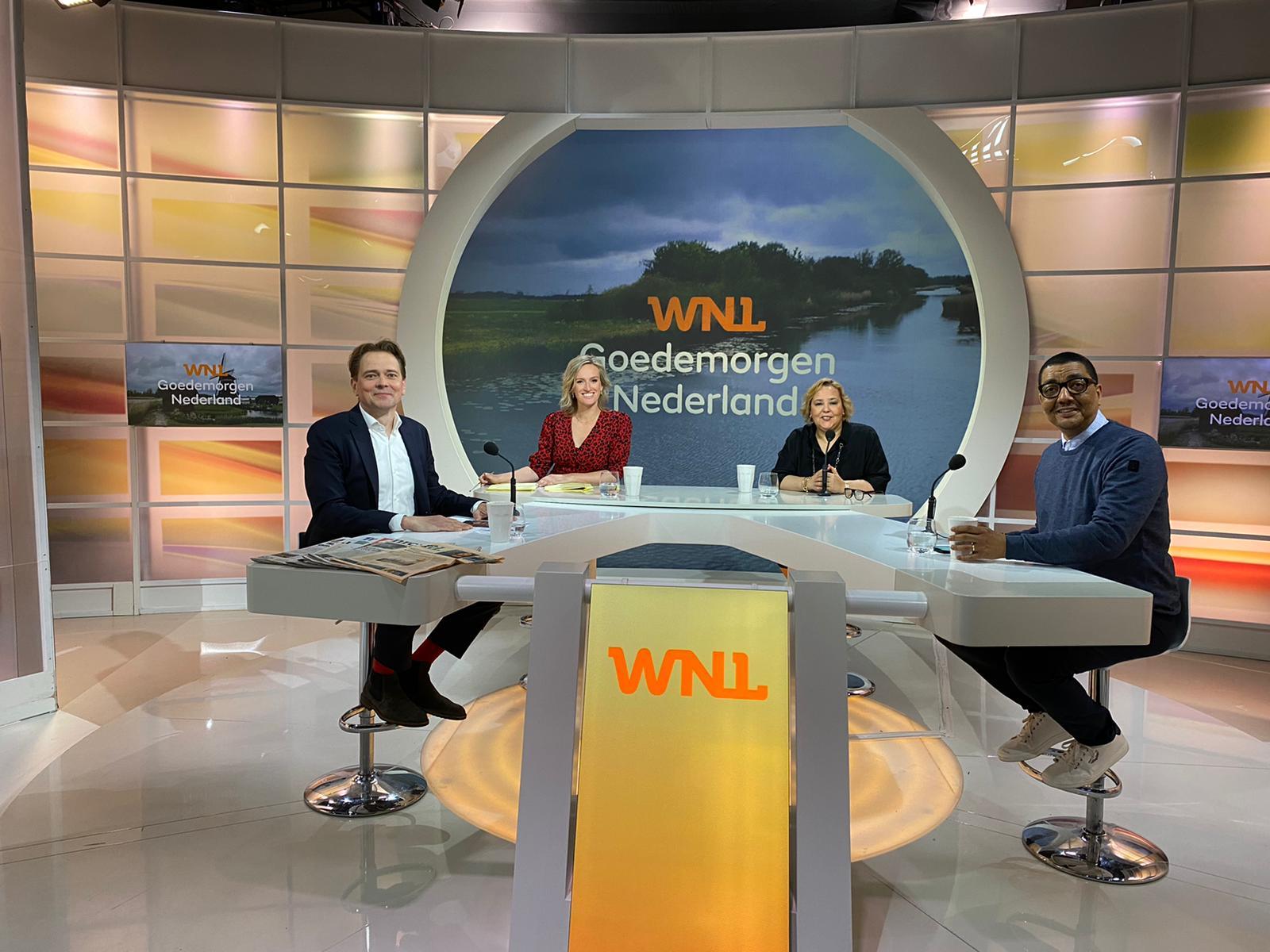 WNL Goedemorgen Nederland